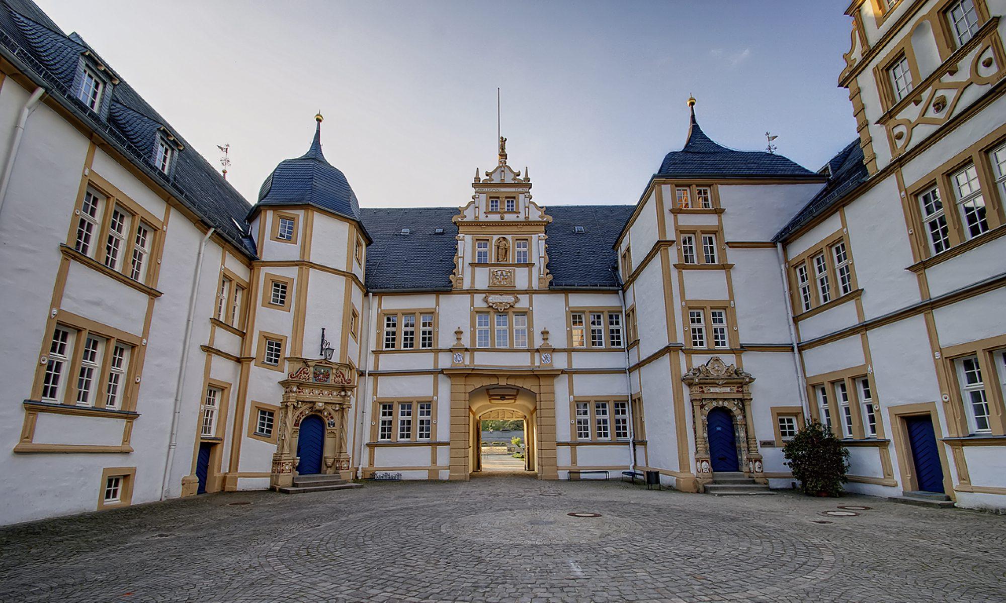 Realschule Schloss Neuhaus